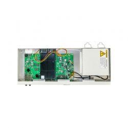 Router Mikrotik CCR1009-7G-1C-1S+ 7xGiga LCD SFP