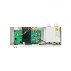 Router Mikrotik CCR1009-7G-1C-1S+ 7P Giga LCD SFP