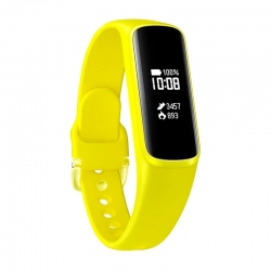 Smartwatch Samsung Galaxy Fit 128KB - Amarillo