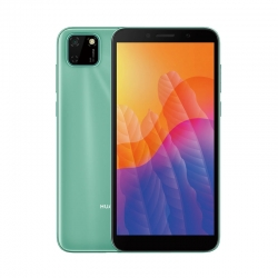 Celular Huawei Y5P 32GB 8MP/5MP Android - Green