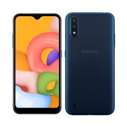 Celular Samsung Galaxy A01 Android 16GB 13MP-Azul