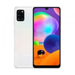 Celular Galaxy A31 5MP/48MP/8MP/5MP 128GB-Blanco