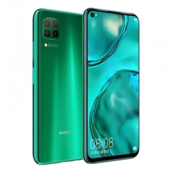 Celular Huawei P40 Lite Cámara Cuádruple 128GB