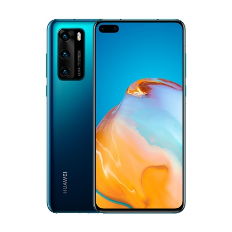 Celular Huawei P40 8GB 40MP/50MP/8MP/8MP-Blue