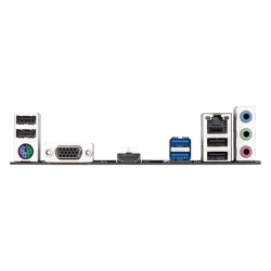 Tarjeta Madre Gigabyte H410M-H 1.0 LGA1200 USB 3.2