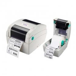 Impresora Etiquetas TSC TTP-244CE USB Trans Térmic