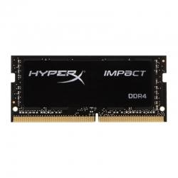 Memoria RAM HyperX Impact Ddr4 8Gb SO-DIMM 2666MHz