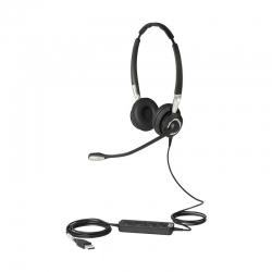 Auricular Jabra Biz 2400 II DOU cableado USB