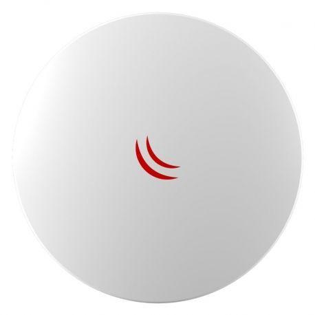 Enlace Inalámbrico Mikrotik DynaDish 5 GHz AC 14KM
