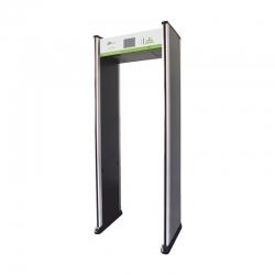 Detector de Metales temperatura ZKTecoZK-D3180STD