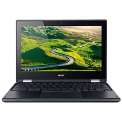 Laptop Acer Chromebook R 11 C738T Celeron 4GB 32GB