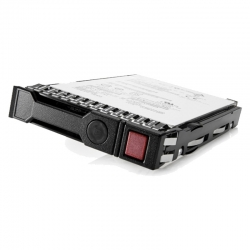 Disco interno HDD HPE Enterprise 300Gb LFF-SAS