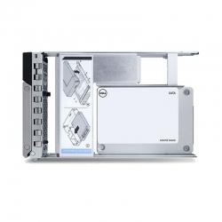 Disco Sólido Dell SSD 960GB SATA 6Gbps 512e 2.5