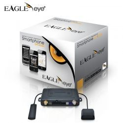 GPS Vehicular EAGLE Eye A500 GSM Iphone & Android