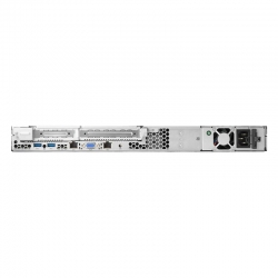 Servidor HPE Proliant Dl20 Gen9 1U-1 vía-sin CPU