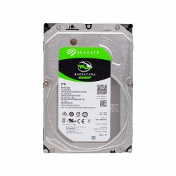 Disco interno HDD Seagate Barracuda 2Tb SATA 6Gb