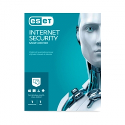 Licencia Office ESET Internet Security Estudiante