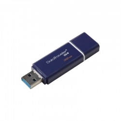 Memoria USB Kingston DTIG4 32Gb USB 3.0-Dark Blue