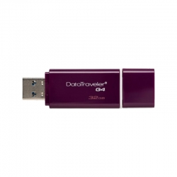 Memoria USB Kingston DTIG4 32Gb USB 3.0-D Purple