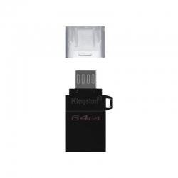 Memoria USB Microduo G2 64G USB3.2 Gen1/micro USB