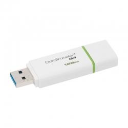 Memoria USB Kingston DTIG4 128GB USB 3.0-verde