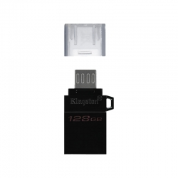 Memoria USB DT Microduo G2 128Gb USB/micro USB