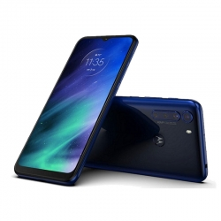 Celular Moto One Fusion Android 128GB-Glowing Blue