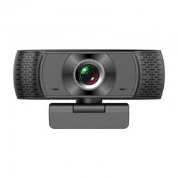 Cámara Web LOGAN AP009 2MP 1080P USB2.0 micrófono
