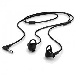 Auriculares alámbricos HP Doha Inear 100 Negro