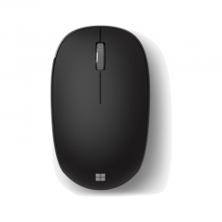 Microsoft Mouse Bluetooth 5.0 inalámbrico Black