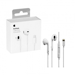 EarPods con conector Lightning Ac P para Iphone
