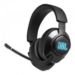 Audífonos JBL Quantum400 conector 35mm USB-A-negro