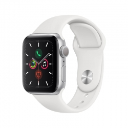 Apple Watch Serie 5 40mm waterproof 50mm blanco