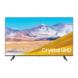 "Telivisión Samsung 43"" TU8000 Crystal UHD 4K"