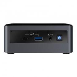 Desktop Intel NUC i3 2.1GHz GigE 802 Bluetooth 5.0