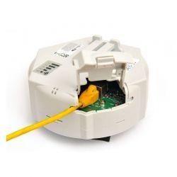 Enlace Inalámbrico Mikrotik SXT SA5 5GHz AC 1.5KM