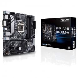 Tarjeta Madre ASUS PRIMEB 460M-A Atx LGA1200 USB