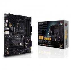 Tarjeta Madre ASUS TUF GAMING B550M-PLUS Atx AMD