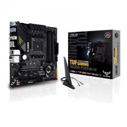 Tarjeta Madre ASUS Tuf Gaming B550M Plus Wifi AMD