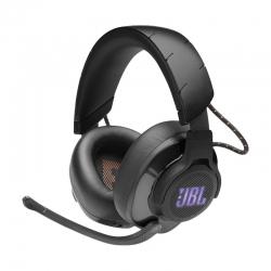 Audífono JBL Quantum 600 24GHz inalámbrico - negro