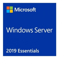 Microsoft Windows Server 2019 Essentials DVD