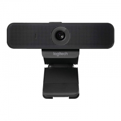 Cámara Web Logitech Business C925e Full HD 1080p