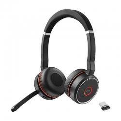 Diadema Jabra Evolve 75 Stereo Bluetooth Dual ANC