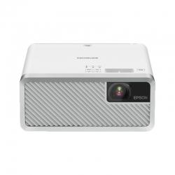 Proyector Láser Epson Portátil EF-100 Bluetooth