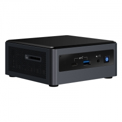 Desktop Intel NUC i5 10210U 1.6GHz Bluetooth 5.0
