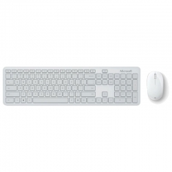 Combo Teclado & Mouse Microsoft Bluetooth-Gray
