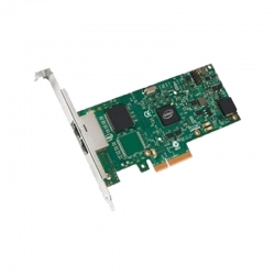 Adaptador Red Dell ntel I350 Dual Pcie X4 Ethernet