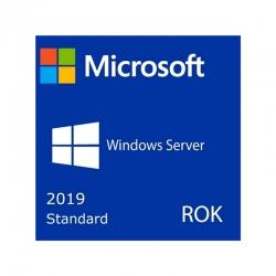 Licencia Windows Server 2019 Standard ROK Inglés