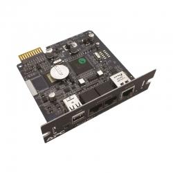 Adaptador de Red APC AP9631 SAI 2 100Mb Lan Ipv6