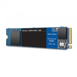 Disco Sólido WD Blue Sn550 Nvme 500GB M.2 2280